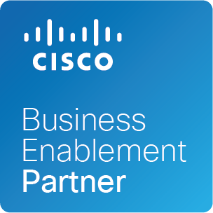 Cisco business enablement partner